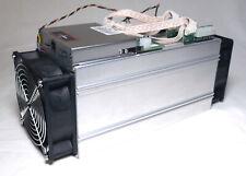Bitmain AntMiner S9i 14 TH/s SHA256 Bitcoin ASIC miner 1320W old stock, unused
