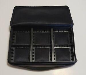 Case Logic Cassette Storage Holds 30 Tapes Black Music Vintage Holder