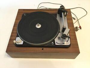 GIRADISCHI DUAL 1009 -VINTAGE- VINILE-HI-FI-disco dischi audio