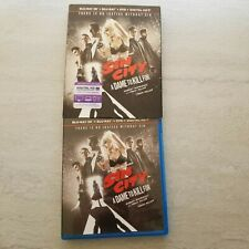Sin City: A Dame to Kill For (Blu-ray/Blu-ray 3D/Dvd) 2014