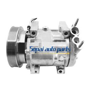 NEW AC A/C Compressor For RENAULT DACIA LOGAN 92600-0097R 92600-8782R
