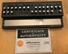 Dubreq Limited Edition Stylophone GEN R-8 Analog Synthesizer.