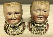 Bisque Children From The 1893 Chicago World's Fair