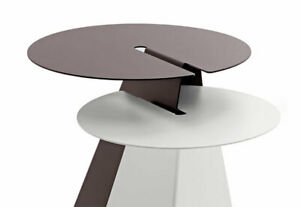 ABRA end table small B-Line made in Italy