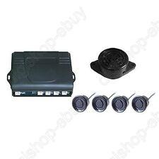 Brand New Car Reverse Radar Backup with 4 Parking Sensors + Buzzer