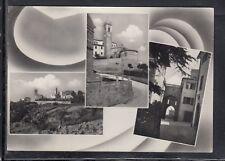 Cartolina Monte Colombo Rimini VEDUTINE HH171