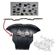 Unterfahrschutz+Getriebeschutz +Einbausatz+ Montage Leiste+ Clips Passat 3B 3BG