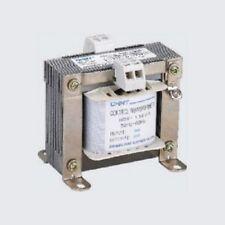Tensión Chint 200VA Multi circuito de control de montaje de panel de control Transformador