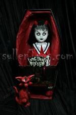 Living Dead Dolls Sin Resurrection Series 2 Res SDCC Cat LDD Open sullenToys