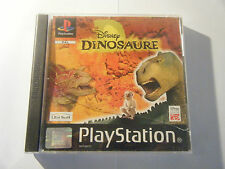 Disney Dinosaure - Sony Playstation - Complet - Occasion