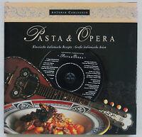 Pasta & Opera Antonio Carluccio