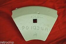 Inner Pie Weight CUB-151 12-D Disc Plow Farmall  International Cub Tractor Disk