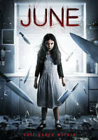June (DVD, 2015, Canadian)