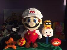 Fire  Super Mario + extra  (2200 pieces)
