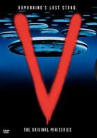 V (Original Miniseries) (DVD,1983)