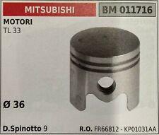 Kolben Komplett Mitsubishi BM011716
