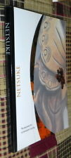 Netsuke:Japanese Art of Miniature Carving,Minneapolis Institute Arts,AS NEW,  wr