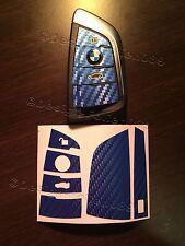 Carbon Blau Schlüssel BMW X6 F16 M X5 F15 M Gran Tourer F46 Active