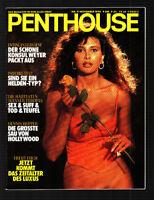 PENTHOUSE Nr. 11 1990 November Florence Guerin, Konsul Weyer