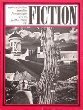 Fiction 176.Robert Sheckley, Fritz Leiber, W.F Nolane, Kate Wilhelm... SF54