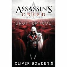 Assassins Creed Book 2: Brotherhood , Very Good, Paperback