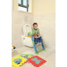DREAMBABY 3 IN 1 TOILET TRAINER - MULTI COLOURS - NEW