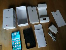 Huawei P40 Lite 128GB 6GB Crush Green (Ohne Simlock) (Dual SIM) Smartphone
