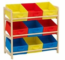 Brown Bookcases, Shelving and Storage for Children