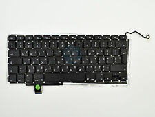 "Israel Hebre Greek Keyboard & Backlight for MacBook Pro 17"" A1297 2009 2010 2011"