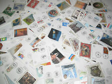 Gros Lot x100 Enveloppes Premier Jour Différentes FDC First Day FRANCE