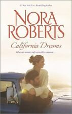 California Dreams A Two Book Novel By Bestselling Author Nora Roberts Free Ship