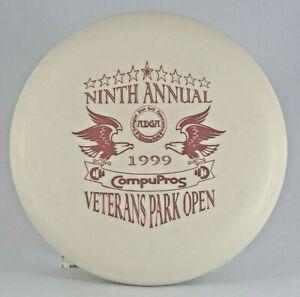 Innova San Marino Aviar  174g Vintage 1999 Veterans Disc Golf VPO 3 ring