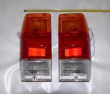 Tail Lights RH & LH Pair for Van C120 Serena Vanette 1979-1989