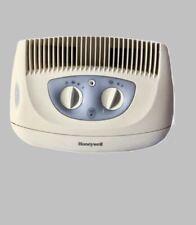 Honeywell Hht001 Hepa Clean Tabletop 85 square feet Room Air Purifier