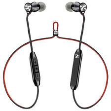 Sennheiser HD1 Free In-Ear Bluetooth Headphones with Mic-Black : HD1FREE_IEBT