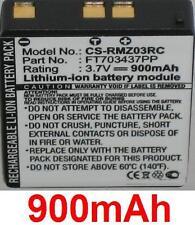 Batterie 900mAh type FT703437PP RC03-001201 RZ03-00120100-0000 Pour Razer Mamba