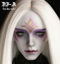 SuSu practice HEAD ONLY DF-A 70cm size Boy doll SD BJD