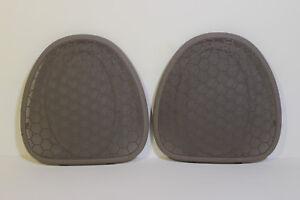 97 - 99 Buick Regal / Century Rear Speaker Grill Covers Grills Brown Tan Beige