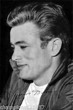 James Dean ++Autogramm++ ++Hollywood Legende+2