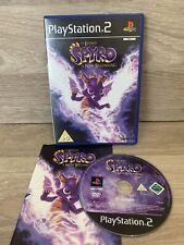 La Leyenda de Spyro-un nuevo comienzo (Sony Playstation 2, 2006)
