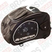Bagster 2018 model Puppy Motorcycle Tank Bag Cat Dog Carrier with Shoulder Strap