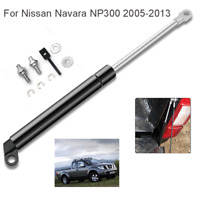 Tailgate Rear Slowdown Boot Gas Strut For Nissan Navara NP300 2005-2013 1Pc