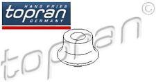 TOPRAN Motorlager Lagerung Motor Motorhalter AUDI VW Vorne 104277