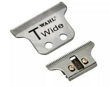 Wahl professional t wide detailer blade for Wahl detailer and hero t wide blade