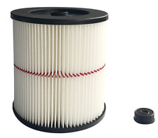 Replacement Filter for Shop Vac Craftsman 17816 9-17816 Wet Dry Vacuum Cleaner