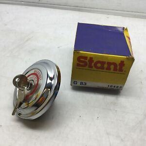 Locking Fuel Cap  Stant  10483