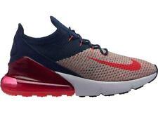 Nike Air Max 270 Flyknit Independence Day USA AH6803-200 - UK 3 EU 36 US 5.5