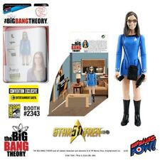 Le Grand Bang Theory/STAR TREK Amy 3 3/4 - Inch Action Figure Exclusive