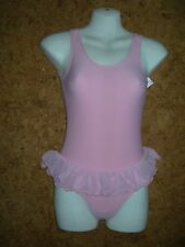 leotard dance with skirt, tunic WEAR MOI Pearl, pink in 10/12 years