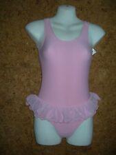 body per danza con gonna, costume WEAR MOI Perla, rosa in 10/12 anni